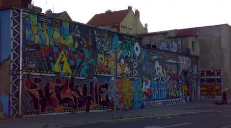 Trafačka Jam 2007