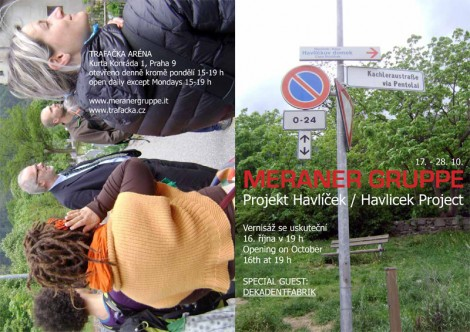 Meraner Gruppe – Havlicek Project