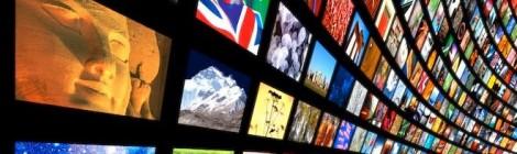 Vizualita zpravodajství na Fresh Eye