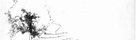 Mark Ther: Zeichnungen, 1928- (7. 12. 2016 - 15. 1. 2017)