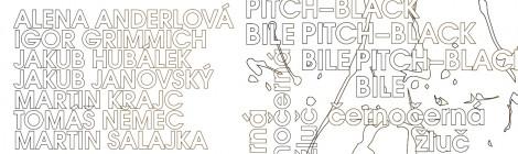 Černočerná žluč / Pitch-Black Bile (24. 10. - 6. 11. 2013)