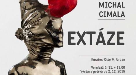 Michal Cimala: Ecstasy